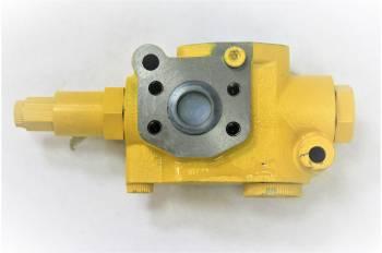 Клапан приоритета YXL-F250F-N
