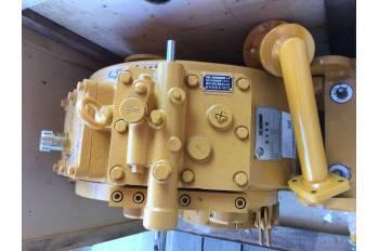 Коробка переключения передач (КПП) BS428