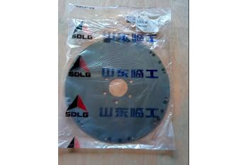 Диск демпферный ГТР YJSW315-20000