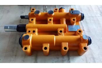 Клапан распределительный  LG03-BSF
