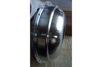 Корпус турбины гидротрансформатора