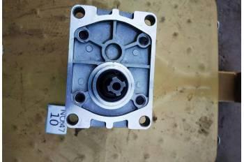 Насос гидравлический CBT-F316