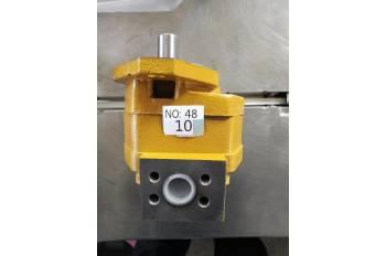 Насос гидравлический CBY 1045 для погрузчика ZL-20