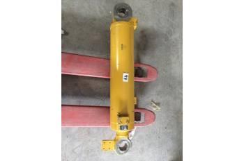 Гидроцилиндр поворота ковша HSGF-140*80*502-952