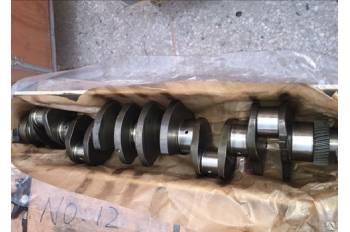 Вал коленчатый двигателя DEUTZ WP6G125