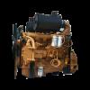 Двигатель YC6B125/YC6108