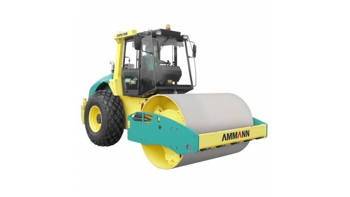 Каток дорожный AMMANN ASC 110D
