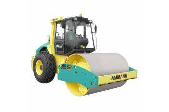 Каток дорожный AMMANN ASC 120D