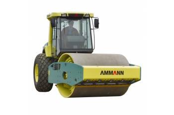 Каток дорожный AMMANN ASC 170D
